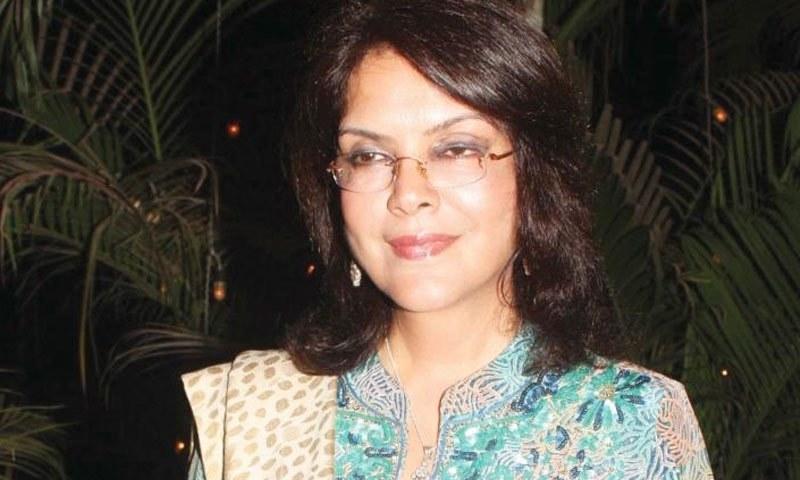 زینت امان نے دیرینہ دوست کے خلاف ہراساں کرنے کا مقدمہ درج کروالیا