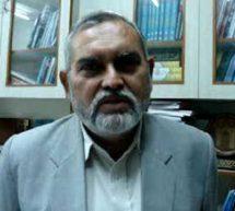 وسیم رضوی کے بعد ڈاکٹر ظفر الاسلام خان نے لکھا پی ایم مودی کو خط
