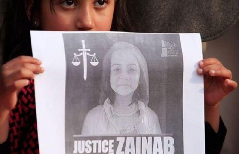 زینب قتل کیس میں پنجاب حکومت اور پولیس غیرسنجیدہ ہے، لاہورہائی کورٹ