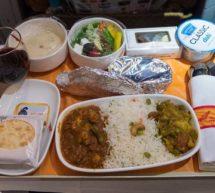 کیا ہوائی جہاز کا کھانا خطرناک ہوتا ہے؟