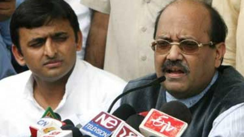 مولانا کلب جواد نقوی نے  وسیم رضوی کے خلاف سخت کاروائی کی مانگ کی