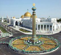 ترکمانستان کے صدر کو سیاہ پسند نہیں، شہر میں صرف سفید گاڑیاں چلیں گی