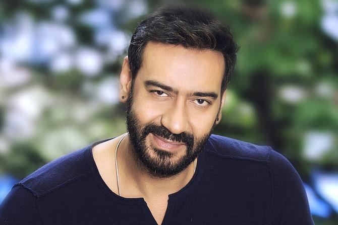نصرت فتح علی خان کے فین ہیں اجے دیوگن