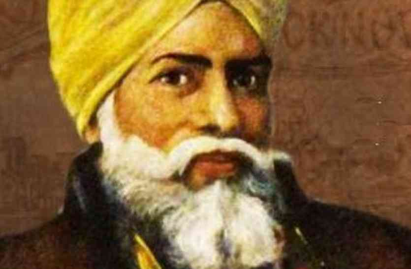 اردو زبان و ادب کا خاموش خدمتگار منشی نول کشور