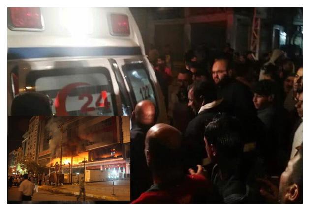 श्रीनगर अस्पताल में फायरिंग, आतंकी को भगाया, दो पुलिसकर्मी शहीद