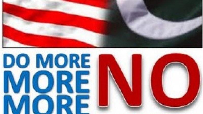 امریکہ کی جانب سے پاکستان کی 7 کمپنیوں پر پابندی