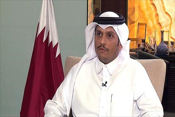 سعودی عرب کے ولیعہد کا دعوی رد /قطر کے بحران میں سعودی عرب بری طرح پھنس گیا