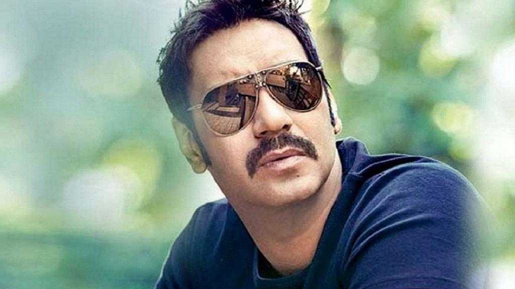 پاکستانی فنکاروں کے ساتھ کام نہیں کرنا چاہئے : اجے دیو گن