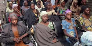 وہابی دہشت گرد تنظیم بوکو حرام نے 76 مغوی لڑکیوں کو رہا کردیا