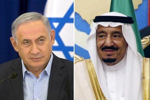 سعودی عرب نے اسرائیل کے لیے اپنی فضائی حدود باقاعدہ کھول دی