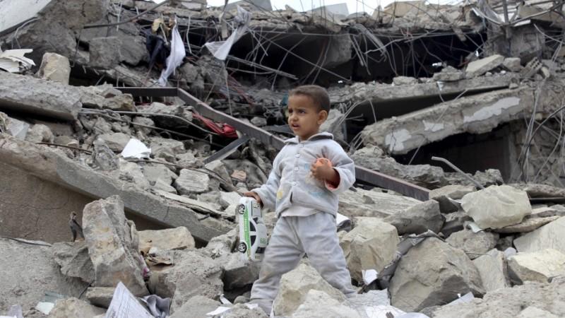 یمن میں جاری بہیمانہ جرائم پر اقوام متحدہ کی معنی خیز خاموشی