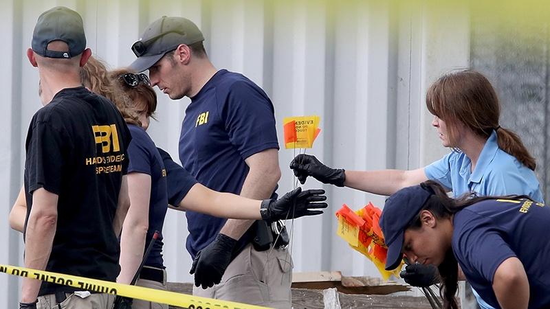 امریکہ کے مختلف علاقوں میں 24 گھنٹوں میں 54 واقعات پر فائرنگ، 14 ہلاک متعدد زخمی