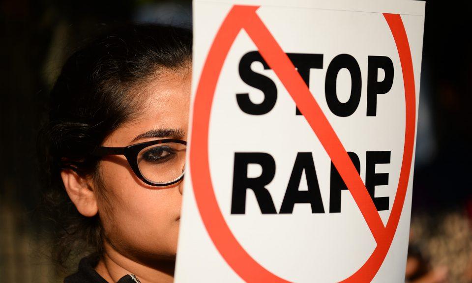 عصمت دری کے بعد 8 سالہ بچی کا قتل