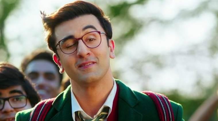 سنجے دت ہی منا بھائی کا کردار ادا کرسکتے ہیں : رنبیرکپور
