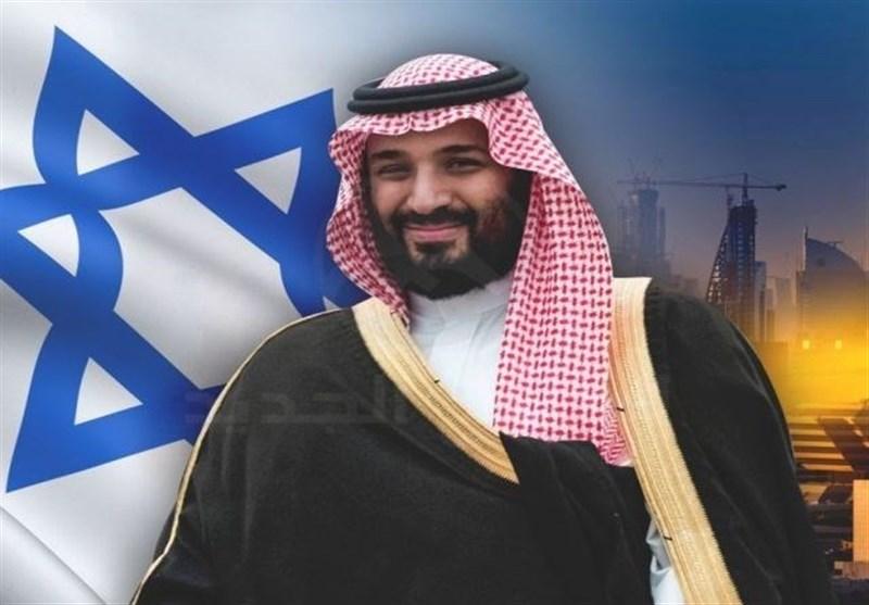 اسرائیل کے ساتھ تعلقات بہت جلد بحال ہوسکتےہیں، بن سلمان