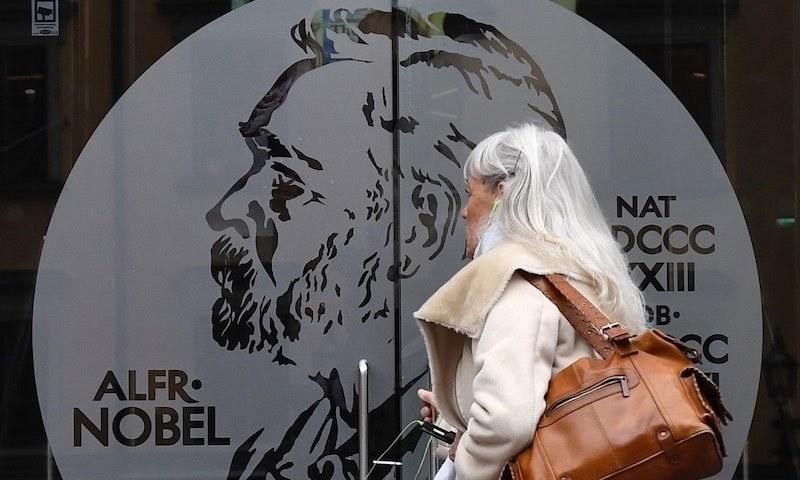 جنسی اسکینڈل پر کارروائی نہ ہونے پر نوبل کمیٹی کے 3 ججز مستعفی