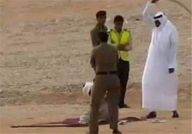 سعودی عرب میں جنوری 2013 سے اب تک 66 پاکستانیوں ککے سرقلم کردیے گئے