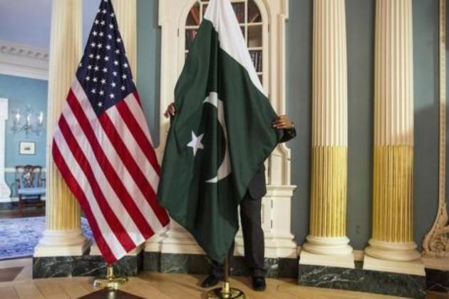پاکستانی سفارت کاروں کے تئیں امریکہ کا سخت رویہ ، صرف 40 کلو میٹر کے دائرے میں ہی گھوم سکیں گے