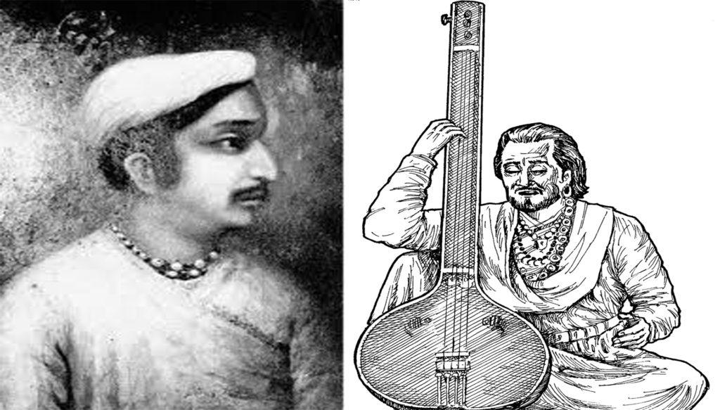 برصغیر کی کلاسیکی موسیقی تان سین کے راگوں پر ہی زندہ ہے