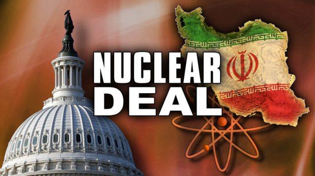 'ایران سے جوہری معاہدہ ختم کرنے پر امریکا کو تاریخی پشیمانی ہوگی'