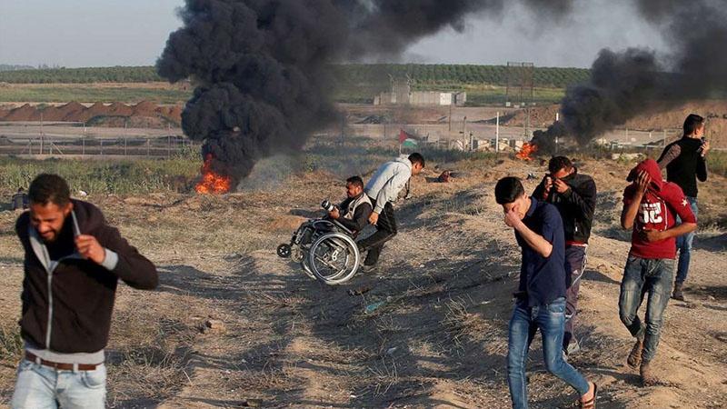 اسرائیل پر پابندی عائد کی جائے، ایمنسٹی انٹرنیشنل