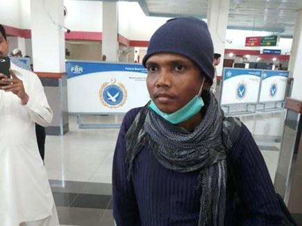 پاک جیل میں 5 سال سے بند جتیندر ارجن وار کینسر اور ٹی بی لے کر لوٹا ہندستان