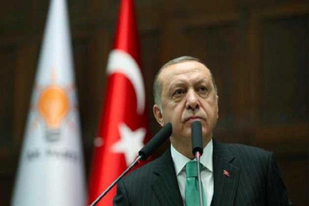 فلسطینیوں کی نسل کشی: ترکی نے اسرائیل اور امریکہ سے سفیر واپس بلا لئے