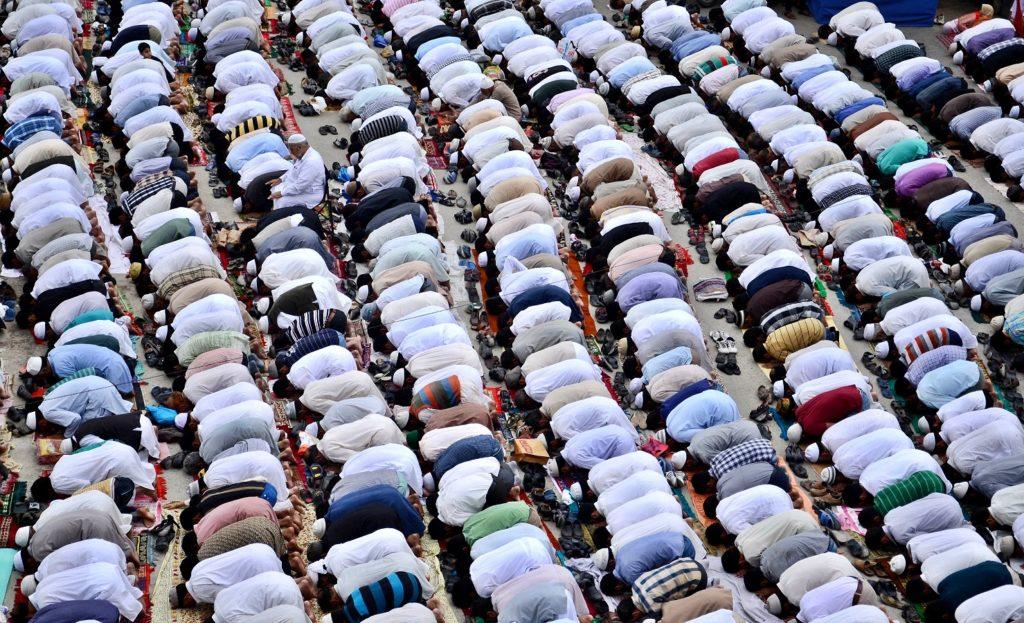کشمیر میں 'رمضان سیز فائر' اب تک کامیاب ثابت، صورتحال میں بہتری آئی: پولیس سربراہ