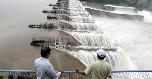 اتر پردیش میں زیر زمین پانی کے چارجنگ چیک ڈیم کی تعمیر کے لئے 35 کروڑ منظور