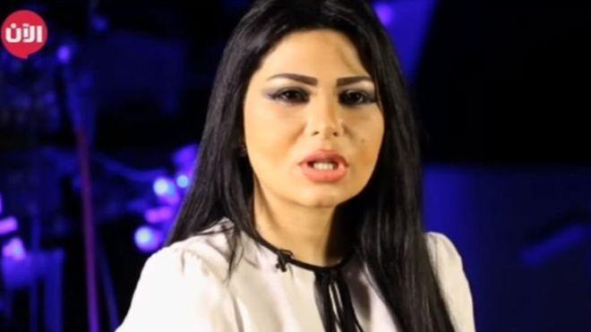 سعودی عرب: 'نامناسب لباس' پہننے پر خاتون ٹی وی میزبان کے خلاف تحقیقات