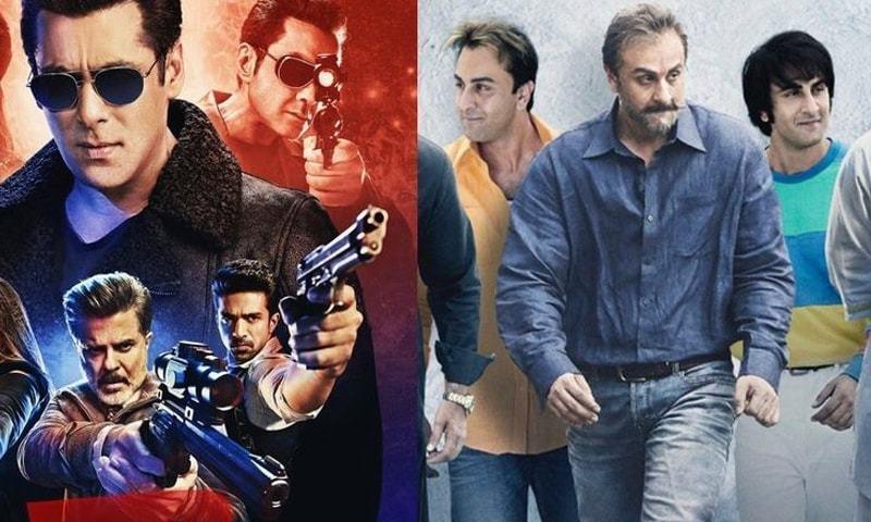 پاکستان میں عید کے ایک ہفتے بعد بھارتی فلمز ریلیز کرنے کا فیصلہ