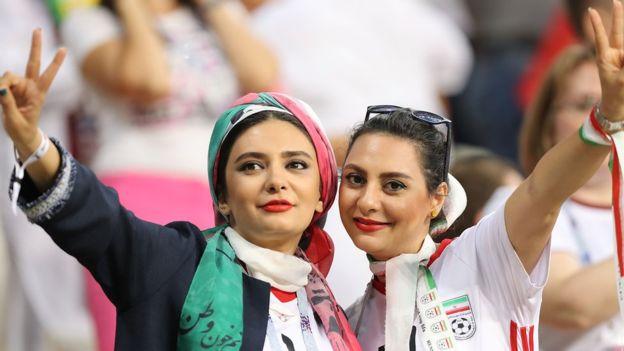 رونالڈو سے پینلٹی ضائع، 'ایران فاتح ہے'