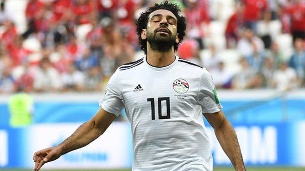 فٹبال ورلڈ کپ 2018: 'رمضان نے مصری ٹیم کو بری طرح متاثر کیا'