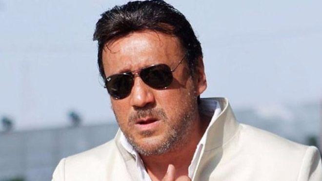 جیکی شروف 'بھارت' میں سلمان خان کے باپ بنیں گے