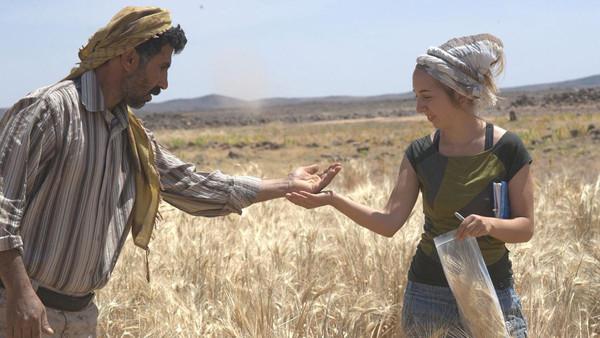 اردن میں دنیا کی قدیم ترین روٹی دریافت !