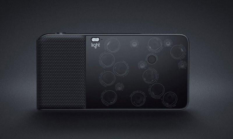دنیا کا پہلا 9 کیمروں والا اسمارٹ فون