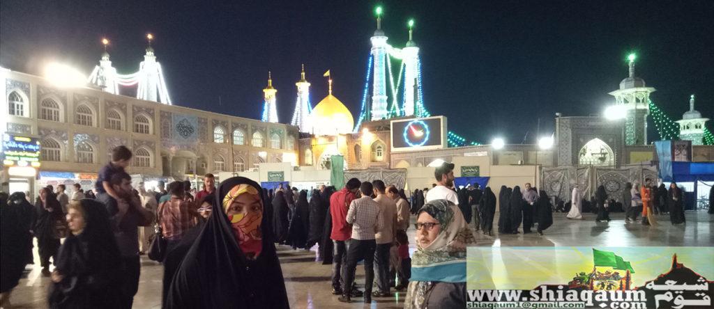 شیعہ قوم کی اسپیشل رپورٹ : شیعت کی سربلندی میں امام رضا (ع) کا کردار اور ہماری ذمہ داری