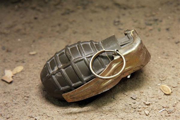 پلوامہ کے اونتی پورہ میں گرینیڈ دھماکہ، 4 عام شہری زخمی