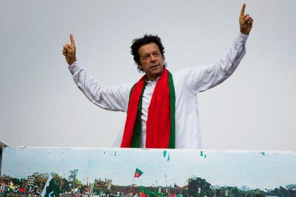 پاکستان: عمران خان 22ویں وزیر اعظم منتخب
