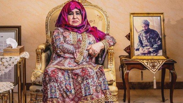 اسامہ بن لادن کو اوائل عمری میں برین واش کیا گیا: والدہ کا بیان