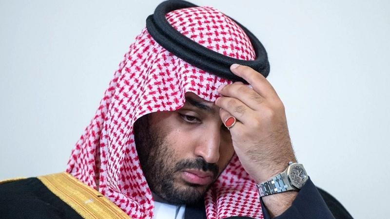 سعودی ولیعہد کی پالیسیاں سعودی عرب کی تباہی کا باعث