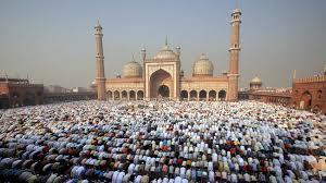 ملک بھر میں عیدالاضحی جوش و خروش اور تزک و احتشام کے ساتھ منایا گیا