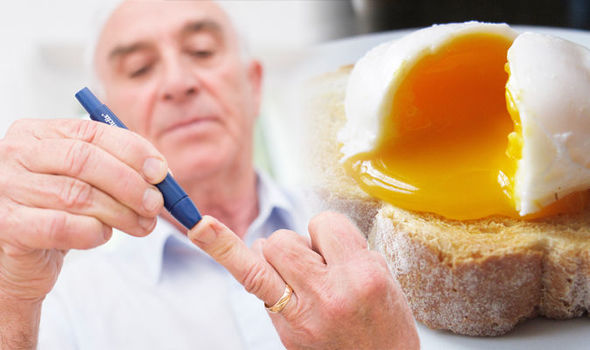 انڈوں کا بلاناغہ استعمال ذیابیطس سے تحفظ بخشتا ہے