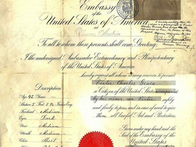 پاسپورٹ کا ظہور کب ہوا اور یہ سرکاری دستاویز میں کیسے تبدیل ہو گیا؟