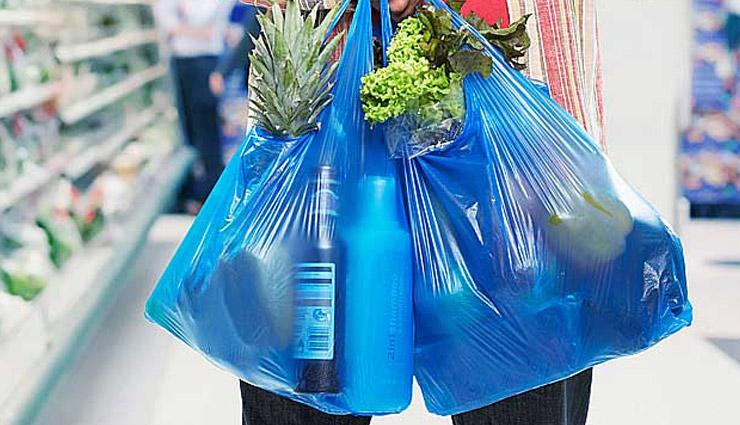 اوگزو پلاسٹک بیگز ماحول کیلئے نقصان کا باعث