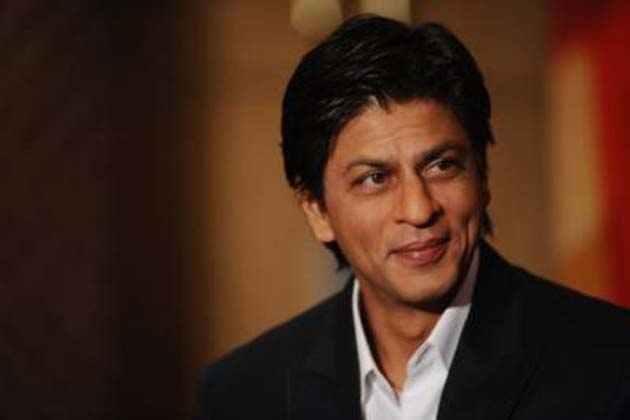 شاہ رخ خان نے لئے