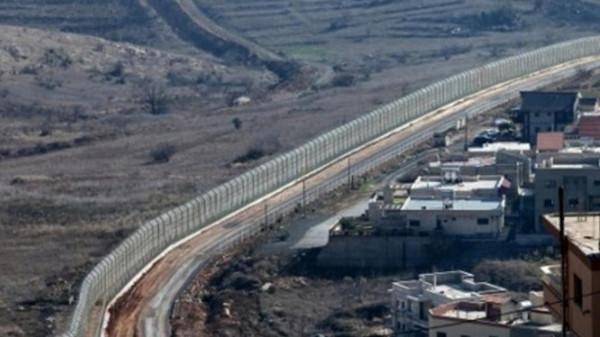 اسرائیل کا نیا شگوفہ : شام کو ایرانی اڈہ نہیں بننے دیں گے