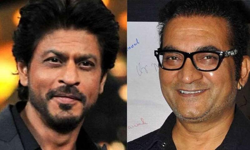 بھارتی گلوکار کا شاہ رخ خان کو سپر اسٹار بنانے کا دعویٰ