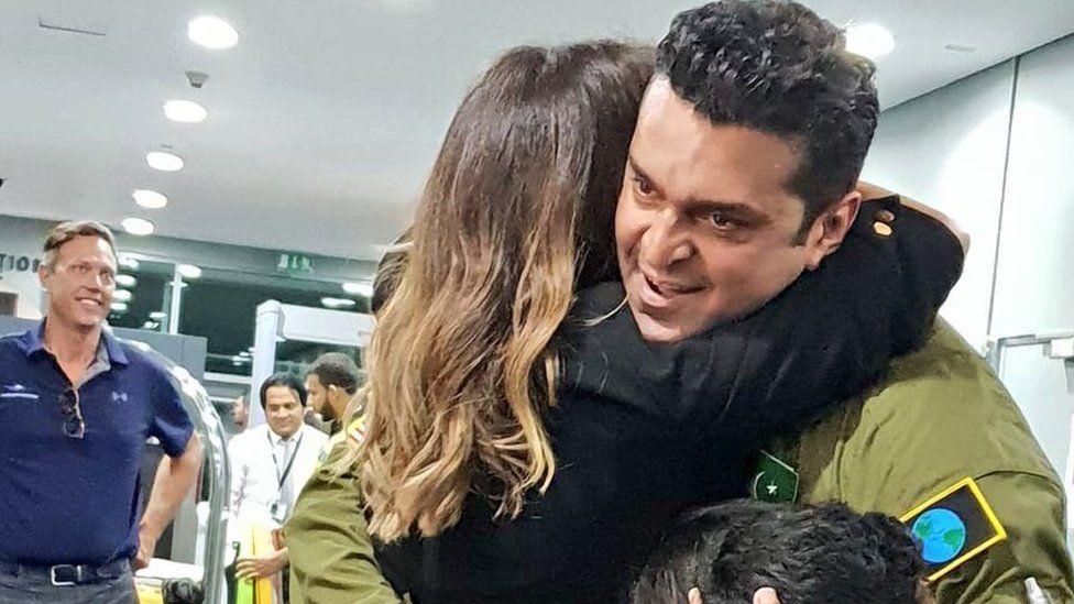 فخرِ عالم کے بچپن کا خواب، ہوائی جہاز پر دنیا کا چکر لگانے کا مشن کراچی میں