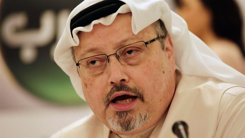 سعودی عرب نے خشوگی کے قتل کا اعتراف کیا